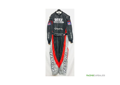 SFI Approved race suits